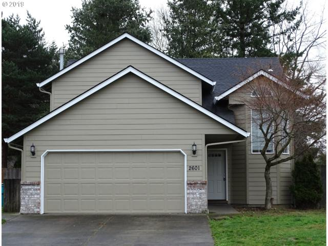 2601 NE 101ST Ave, Vancouver, WA 98662 (MLS #19224674) :: Fox Real Estate Group