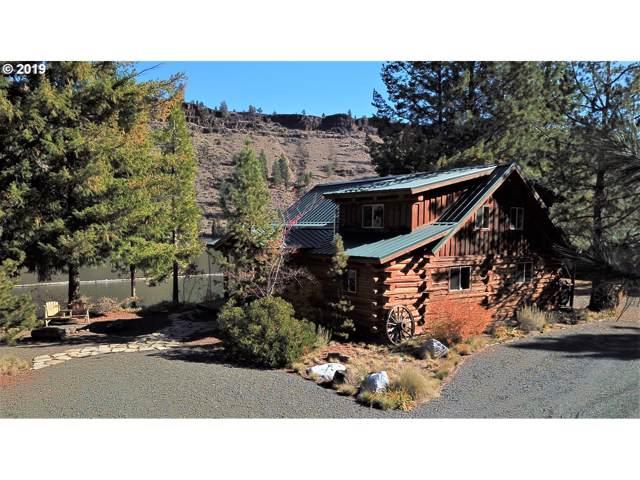 2840 SW Street Creek Rd, Culver, OR 97734 (MLS #19224720) :: Gustavo Group
