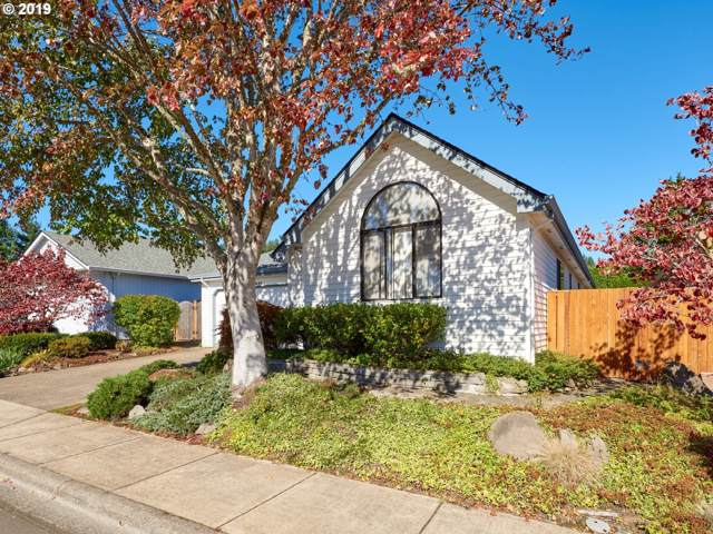12681 SW Peachvale St, Tigard, OR 97224 (MLS #19224888) :: Gustavo Group
