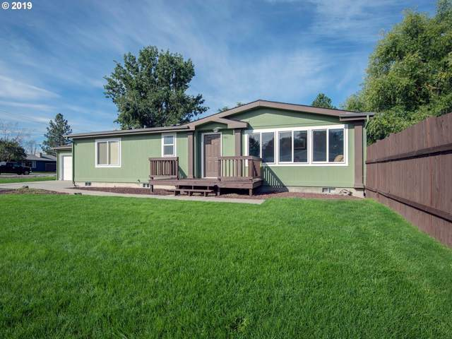 960 H St, Baker City, OR 97814 (MLS #19225135) :: Song Real Estate