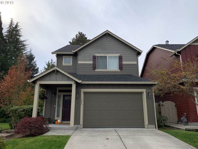 3809 NW 121ST St, Vancouver, WA 98685 (MLS #19225168) :: Brantley Christianson Real Estate