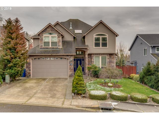 803 N 9TH Way, Ridgefield, WA 98642 (MLS #19225373) :: Matin Real Estate