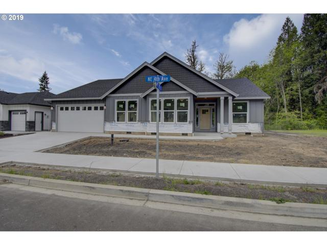 2814 NE 4TH Ave, Battle Ground, WA 98604 (MLS #19225379) :: Song Real Estate