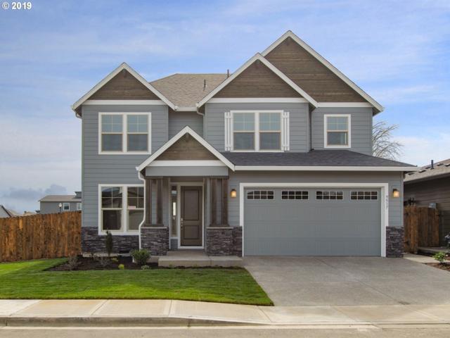 9517 NE 109th St, Vancouver, WA 98662 (MLS #19225450) :: Cano Real Estate