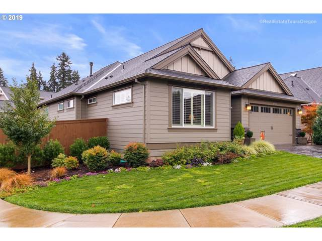 2784 SE Waibel Dr, Hillsboro, OR 97123 (MLS #19225542) :: Next Home Realty Connection