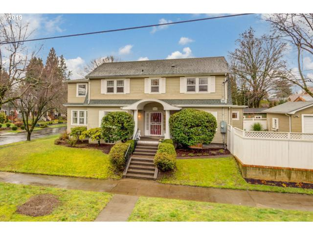 1311 NE Knott St, Portland, OR 97212 (MLS #19225726) :: Next Home Realty Connection