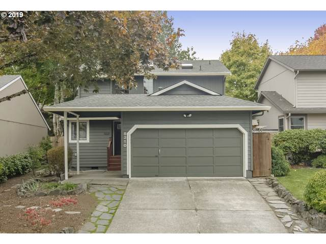 8310 SW Colony Creek Ct, Tigard, OR 97224 (MLS #19225743) :: Next Home Realty Connection