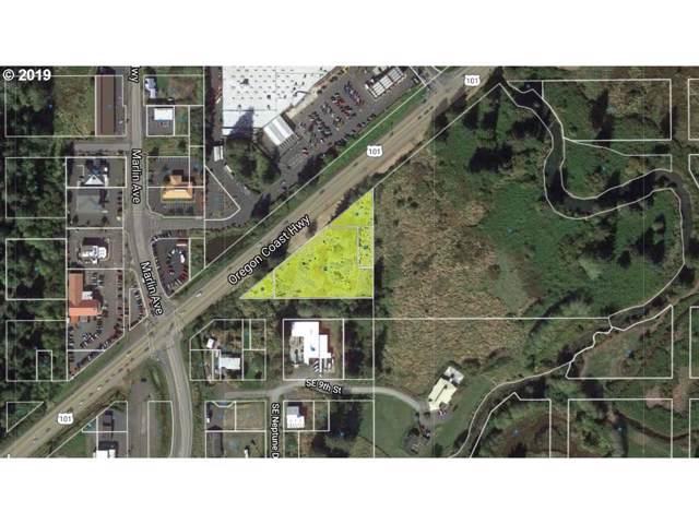 Highway 101, Warrenton, OR 97146 (MLS #19225818) :: The Pacific Group
