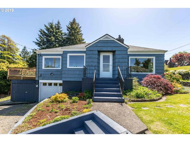 92217 Aspmo Rd, Astoria, OR 97103 (MLS #19225940) :: Premiere Property Group LLC
