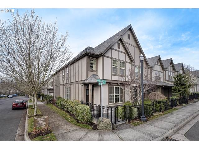 4801 NW Blandy Ter, Portland, OR 97229 (MLS #19225968) :: The Liu Group