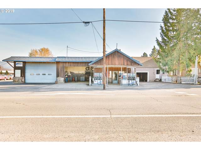 3387 Odell Hwy, Hood River, OR 97031 (MLS #19226182) :: Cano Real Estate