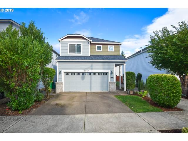 2725 Fletch St, Forest Grove, OR 97116 (MLS #19226318) :: Next Home Realty Connection
