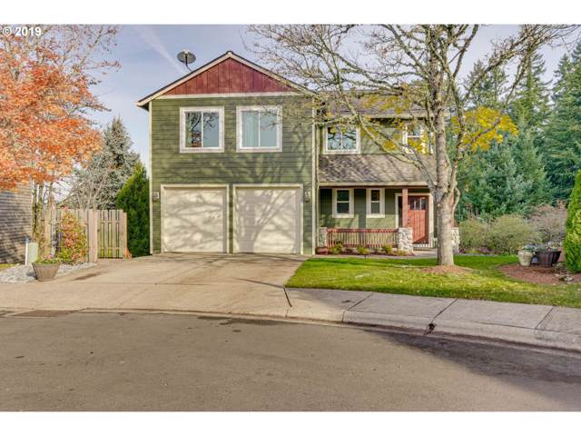 15559 SW Oriole Ct, Sherwood, OR 97140 (MLS #19226911) :: Fox Real Estate Group