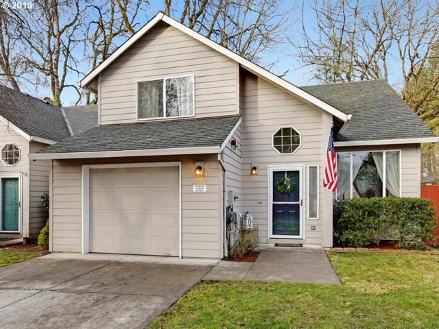 18117 SW Blanton St, Beaverton, OR 97007 (MLS #19226960) :: The Liu Group