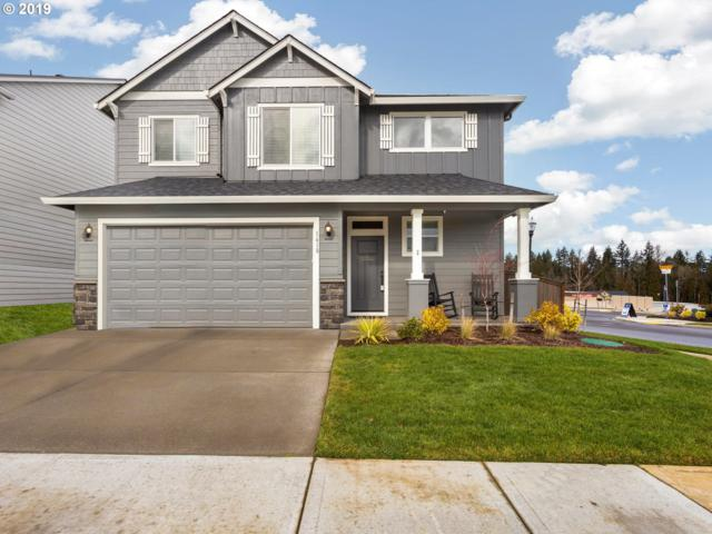 1618 NE 172ND Cir, Ridgefield, WA 98642 (MLS #19227132) :: Matin Real Estate