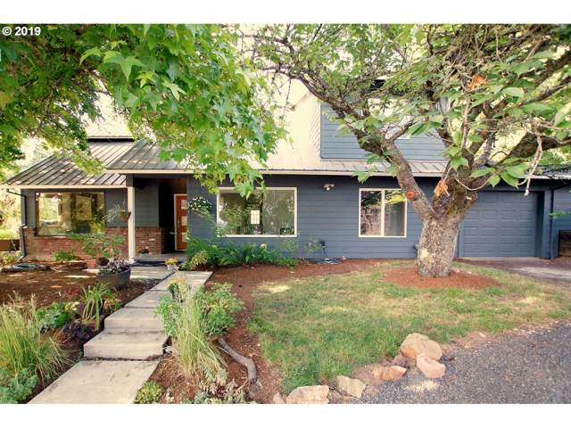 14531 NW Germantown Rd, Portland, OR 97231 (MLS #19227249) :: Song Real Estate