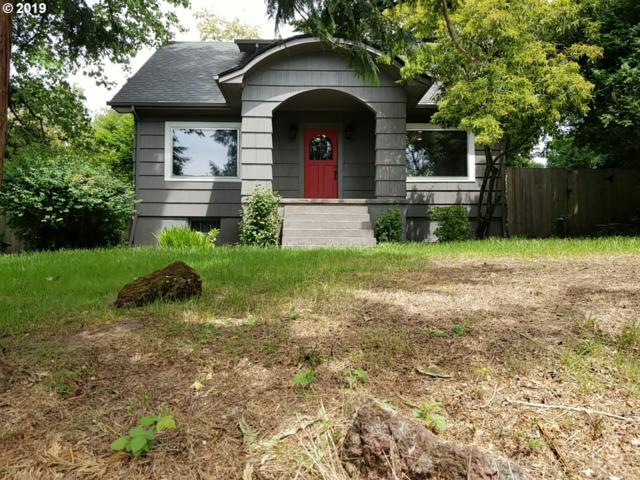 10945 SW Fairhaven Way, Tigard, OR 97223 (MLS #19227392) :: Next Home Realty Connection