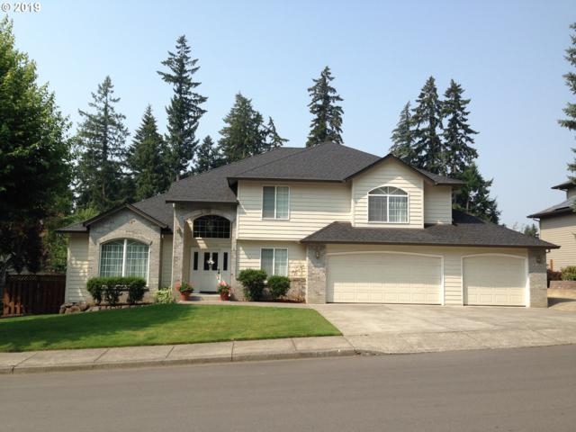 10708 NE 30TH Ave, Vancouver, WA 98686 (MLS #19227401) :: The Sadle Home Selling Team
