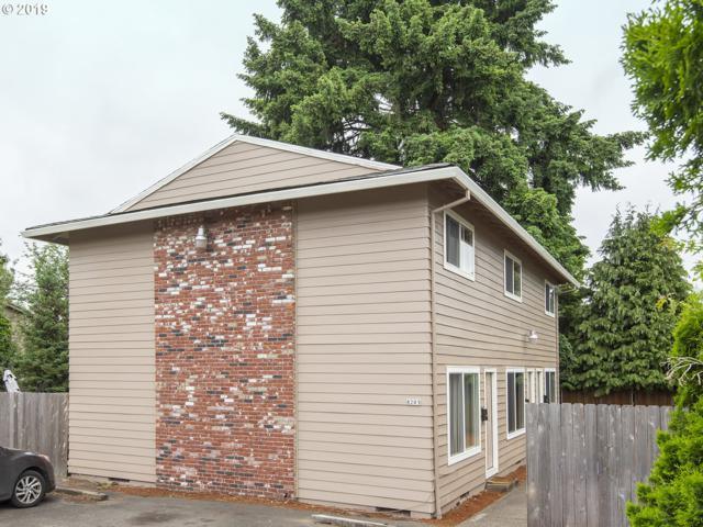 8203 N Fessenden St, Portland, OR 97203 (MLS #19227719) :: Change Realty