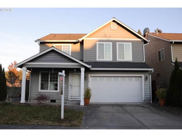 8109 NE 93RD Ave, Vancouver, WA 98662 (MLS #19227885) :: Premiere Property Group LLC