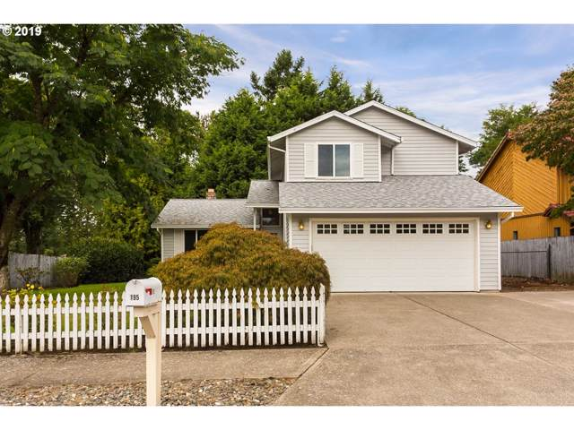 195 Crestwood St, Fairview, OR 97024 (MLS #19227953) :: The Liu Group