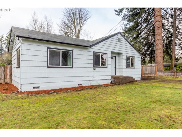 1622 9TH Ave, Sweet Home, OR 97386 (MLS #19228122) :: R&R Properties of Eugene LLC