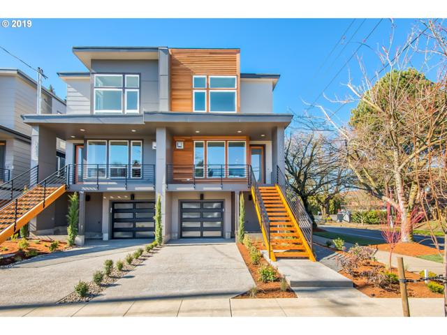 1587 NE 22ND Ave, Portland, OR 97232 (MLS #19228149) :: Next Home Realty Connection