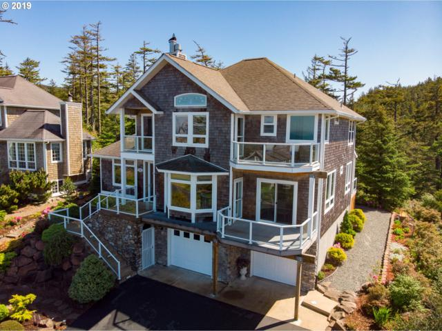 295 Fall Creek Dr, Oceanside, OR 97134 (MLS #19228173) :: TK Real Estate Group