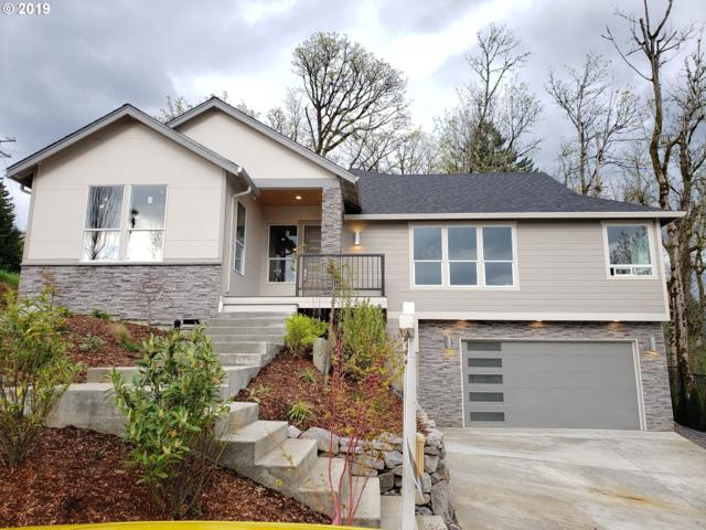 960 Fairway Dr, Washougal, WA 98671 (MLS #19228175) :: The Sadle Home Selling Team