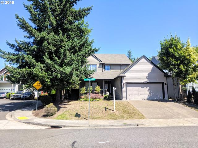12885 SW Harlequin Dr, Beaverton, OR 97007 (MLS #19228194) :: R&R Properties of Eugene LLC