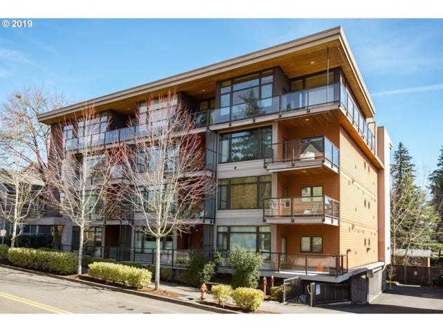 7910 SW 31ST Ave #301, Portland, OR 97219 (MLS #19228301) :: Territory Home Group