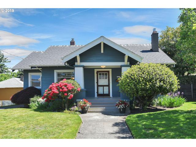 5606 NE 29TH Ave, Portland, OR 97211 (MLS #19228309) :: Townsend Jarvis Group Real Estate