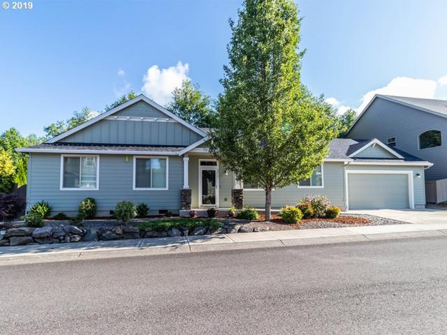 3217 NW 45TH Ct, Camas, WA 98607 (MLS #19228339) :: Cano Real Estate