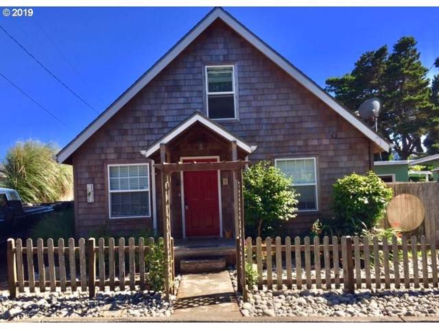 1332 NW 19TH St, Lincoln City, OR 97367 (MLS #19228460) :: Cano Real Estate
