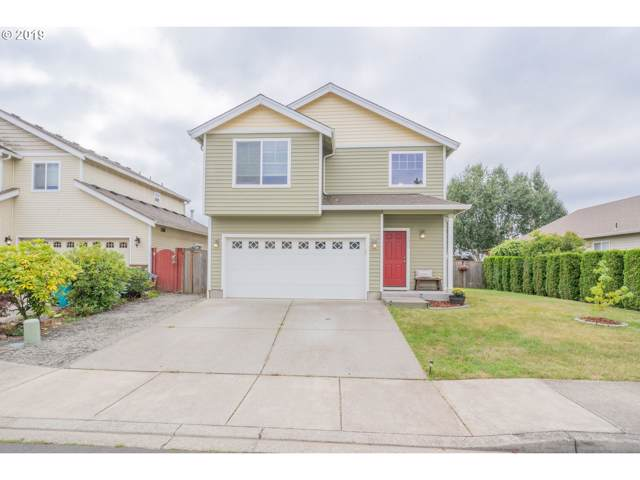 1205 NW 13TH St, Battle Ground, WA 98604 (MLS #19228461) :: Cano Real Estate