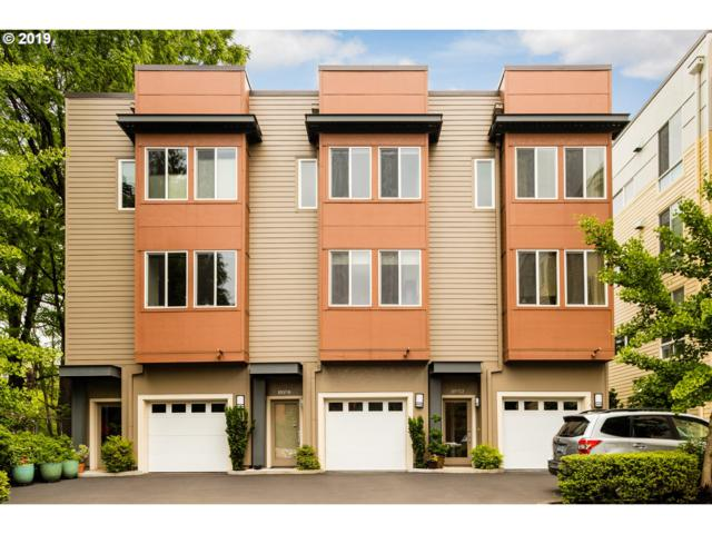 10550 SE Main St, Milwaukie, OR 97222 (MLS #19228481) :: TK Real Estate Group