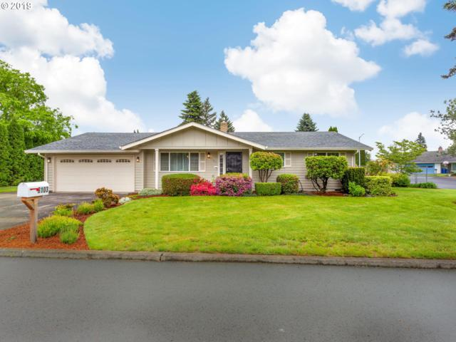 8103 NE 100TH Ave, Vancouver, WA 98662 (MLS #19228659) :: Change Realty