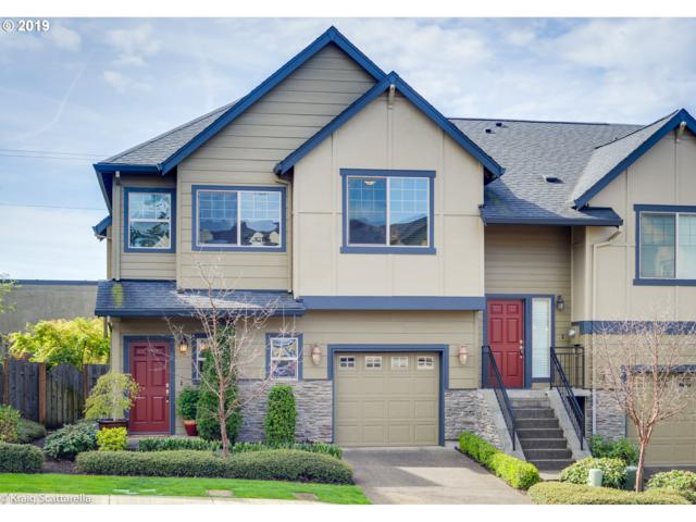 11538 SE Aquila St, Happy Valley, OR 97086 (MLS #19228732) :: The Sadle Home Selling Team
