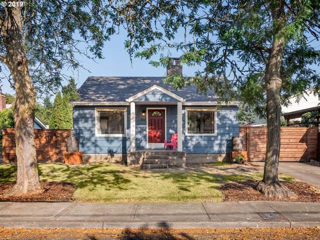 7852 SE 68TH Ave, Portland, OR 97206 (MLS #19228767) :: TK Real Estate Group