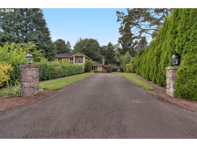 12408 SW Duchilly Ct, Tigard, OR 97224 (MLS #19228989) :: Cano Real Estate