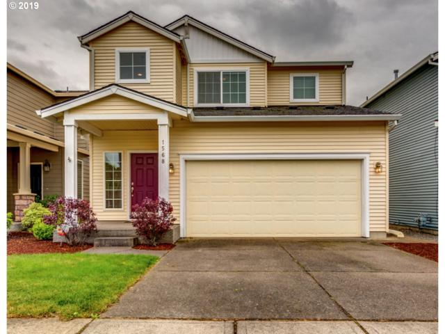 1568 NE Coho Ct, Troutdale, OR 97060 (MLS #19228992) :: McKillion Real Estate Group
