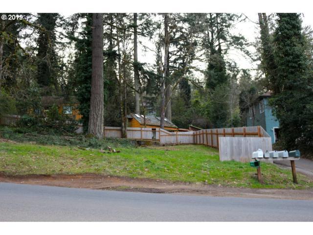 1676 Riverview Ave Lot 2, Eugene, OR 97403 (MLS #19229044) :: Song Real Estate