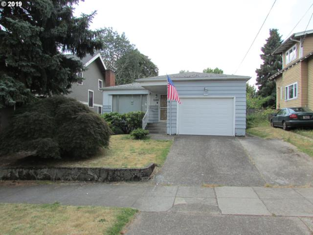 2329 SE 58TH Ave, Portland, OR 97215 (MLS #19229112) :: Gustavo Group