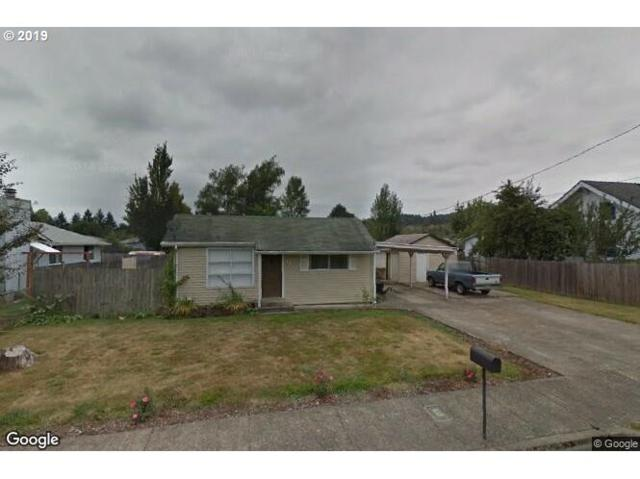 1843 Bryant Ave, Cottage Grove, OR 97424 (MLS #19229208) :: Realty Edge