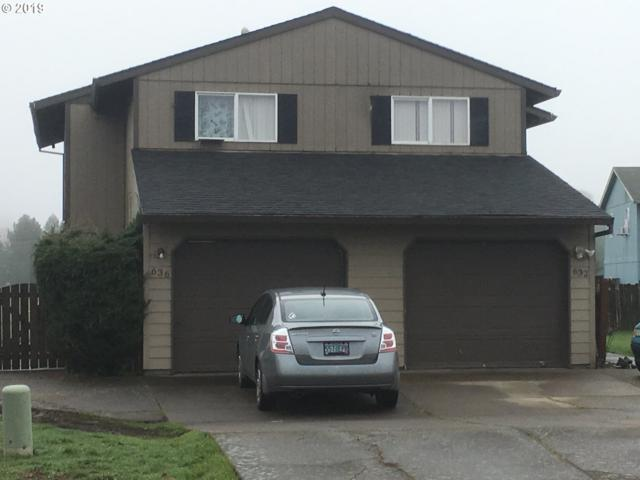 -1 NW Fenton St, Mcminnville, OR 97128 (MLS #19229229) :: R&R Properties of Eugene LLC