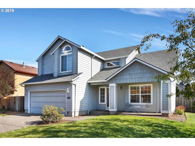 3164 NE 1ST Pl, Hillsboro, OR 97124 (MLS #19229267) :: Next Home Realty Connection