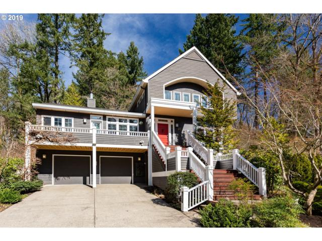 731 SW Bancroft Ter, Portland, OR 97239 (MLS #19229504) :: Territory Home Group