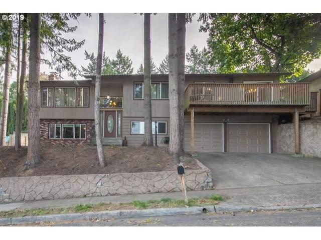 840 NW Mawrcrest Dr, Gresham, OR 97030 (MLS #19229525) :: McKillion Real Estate Group