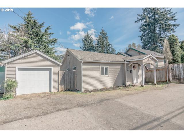419 Irving St, Oregon City, OR 97045 (MLS #19229683) :: McKillion Real Estate Group