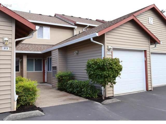 5264 NE 121ST Ave #312, Vancouver, WA 98682 (MLS #19229690) :: Change Realty